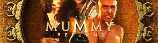 Мумия возвращается