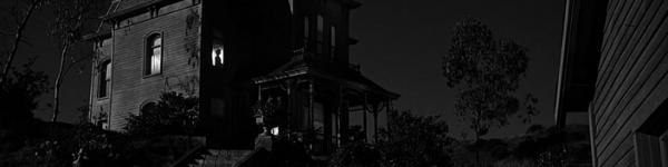 Дом, в котором творится настоящий ужас